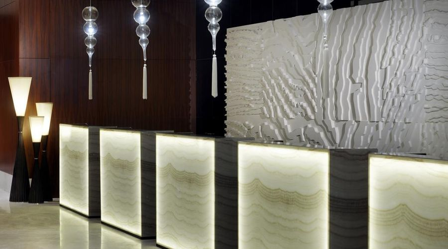 Marriott Hotel Al Jaddaf Dubai-32 of 39 photos