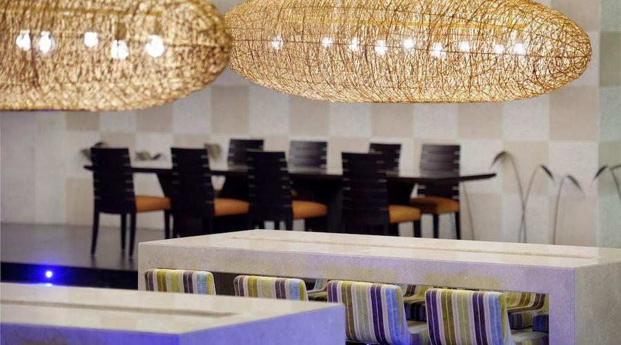 Marriott Hotel Al Jaddaf Dubai-34 of 39 photos