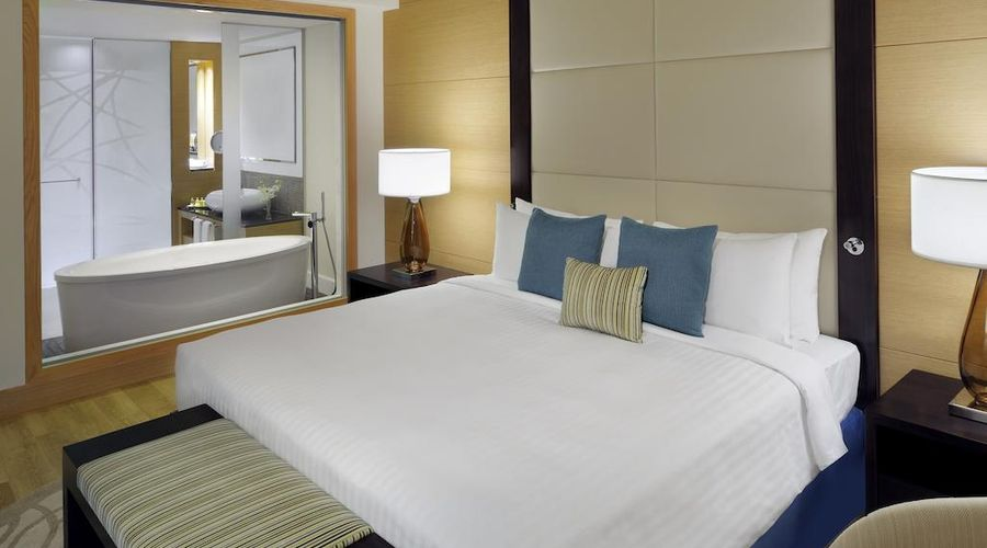 Marriott Hotel Al Jaddaf Dubai-35 of 39 photos