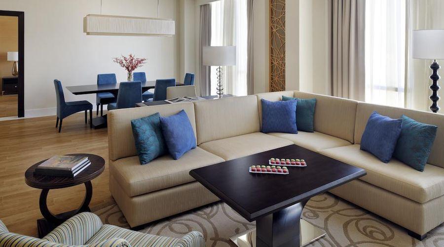 Marriott Hotel Al Jaddaf Dubai-36 of 39 photos