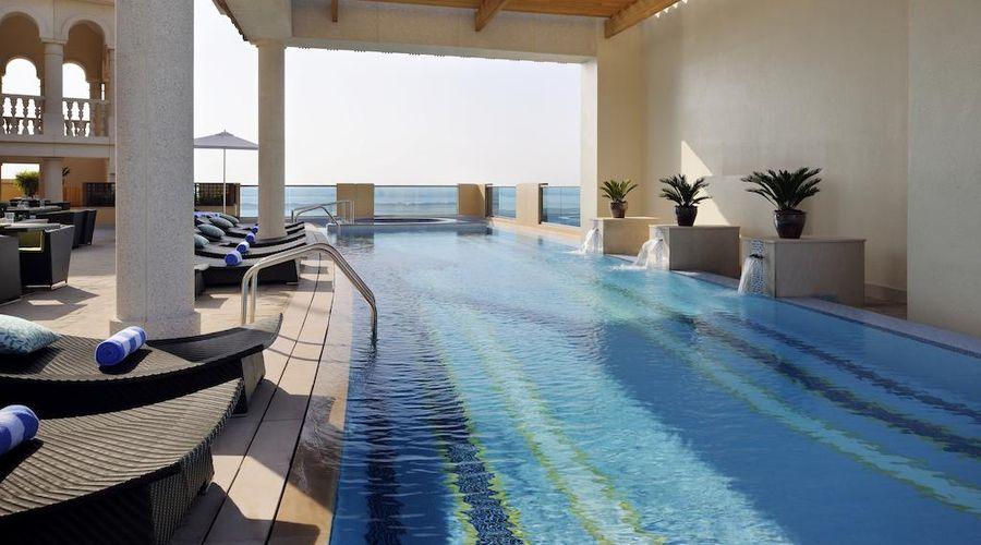 Marriott Hotel Al Jaddaf Dubai-4 of 39 photos