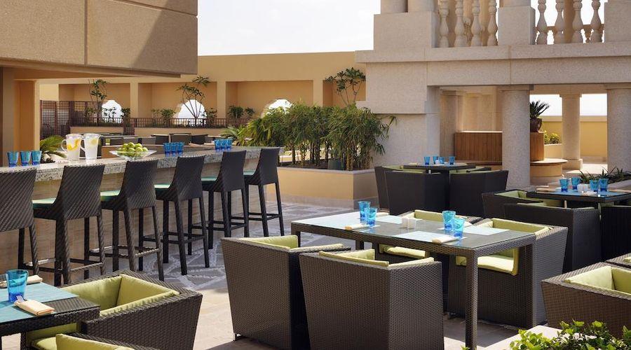 Marriott Hotel Al Jaddaf Dubai-5 of 39 photos