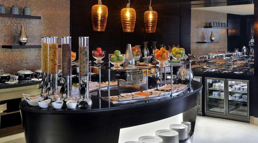 Marriott Hotel Al Jaddaf Dubai-9 of 39 photos