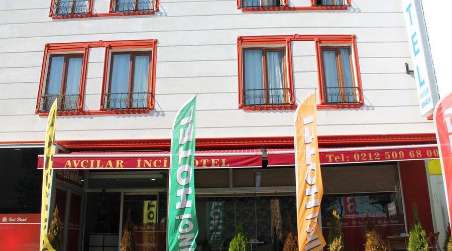 Avcilar Inci Hotel-1 of 36 photos
