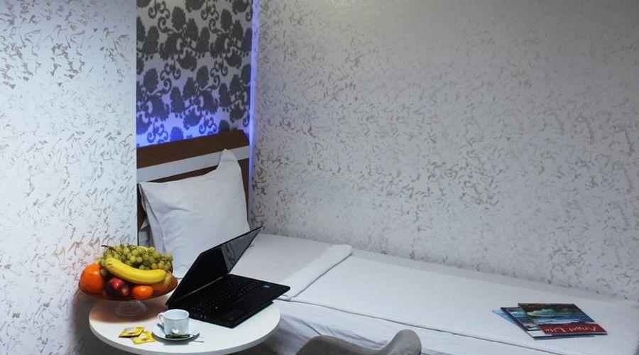 Avcilar Inci Hotel-16 of 36 photos