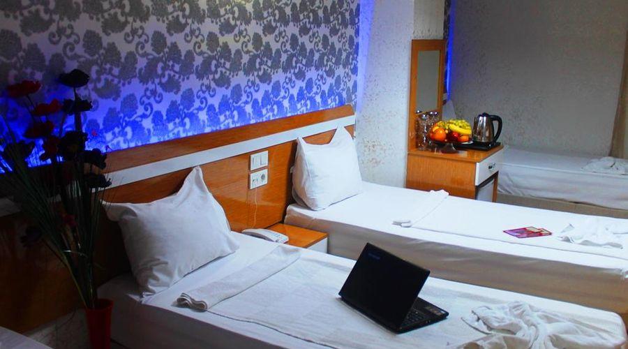 Avcilar Inci Hotel-19 of 36 photos