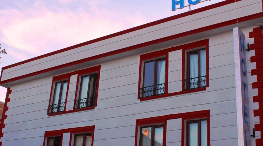 Avcilar Inci Hotel-2 of 36 photos