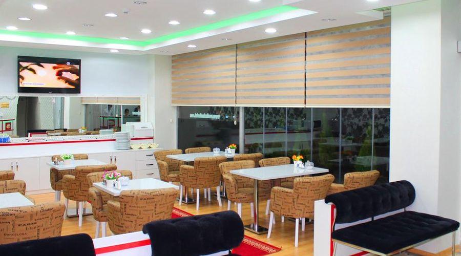 Avcilar Inci Hotel-31 of 36 photos
