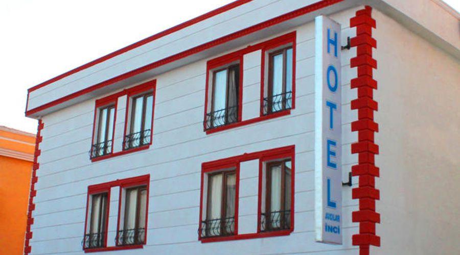 Avcilar Inci Hotel-3 of 36 photos