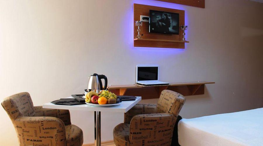 Avcilar Inci Hotel-36 of 36 photos