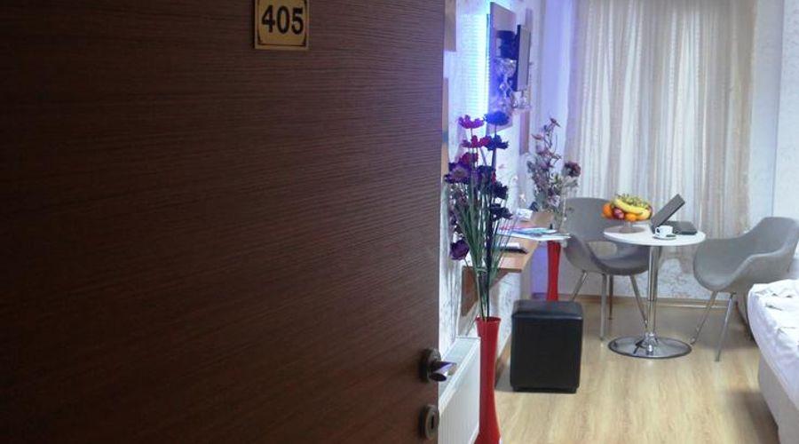 Avcilar Inci Hotel-9 of 36 photos