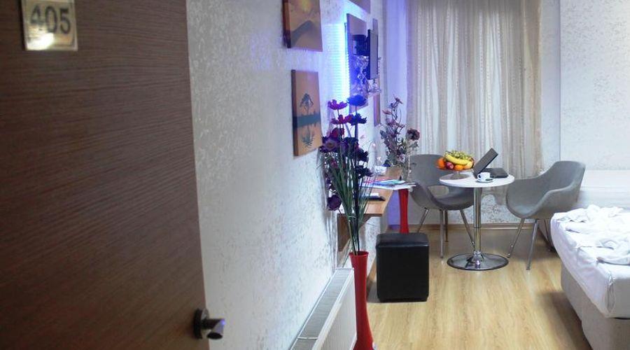 Avcilar Inci Hotel-11 of 36 photos