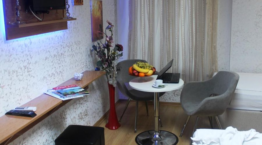 Avcilar Inci Hotel-12 of 36 photos