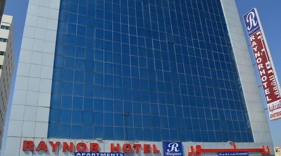Raynor Hotel Apartments-1 of 34 photos