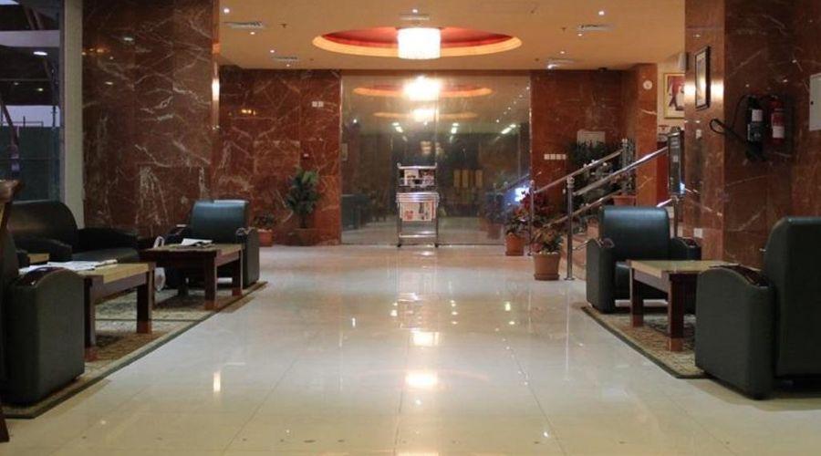 Raynor Hotel Apartments-26 of 34 photos