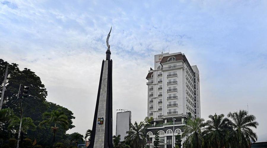 Amaroossa Royal Bogor-31 of 45 photos