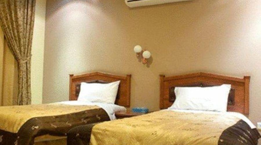 بيت الأماني للأجنحة الفندقية-24 من 24 الصور