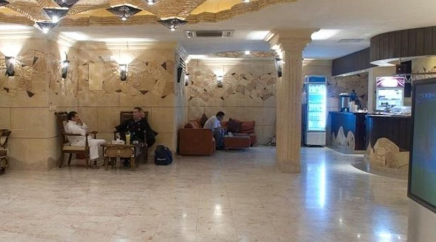 بيت الأماني للأجنحة الفندقية-26 من 24 الصور
