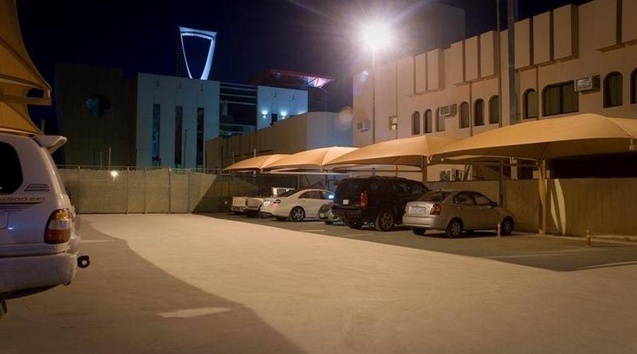 بيت الأماني للأجنحة الفندقية-13 من 24 الصور