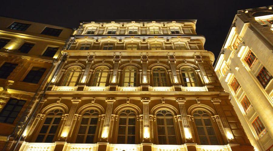 The House Hotel Karakoy-1 of 35 photos