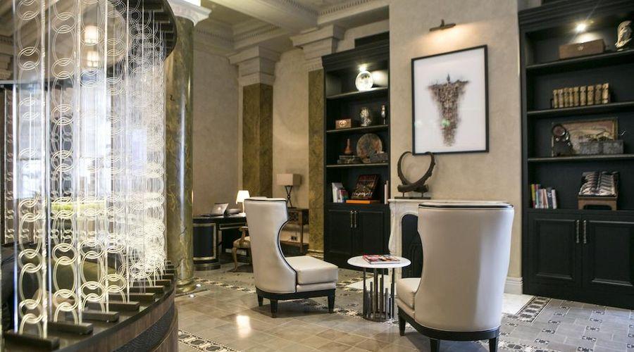The House Hotel Karakoy-15 of 35 photos