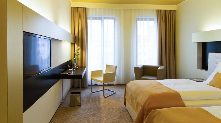 Grandior Hotel Prague-4 of 46 photos
