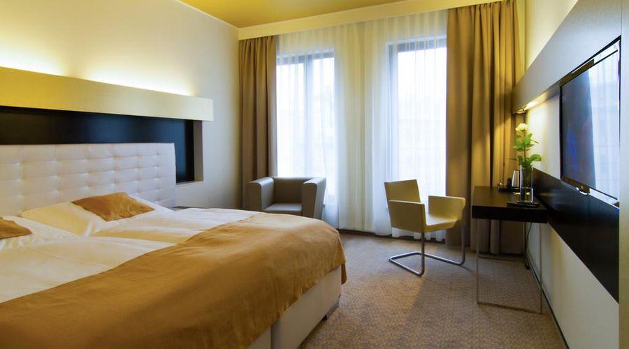 Grandior Hotel Prague-5 of 46 photos