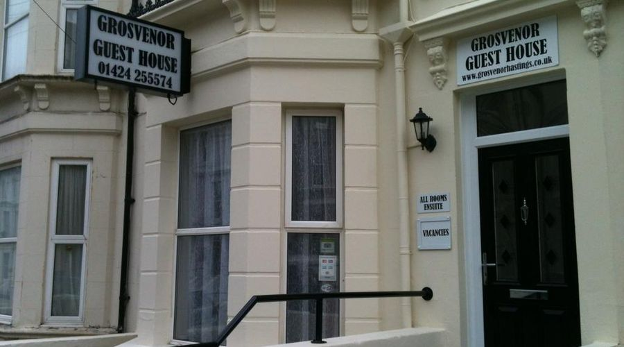 The Grosvenor Guest House-1 of 32 photos