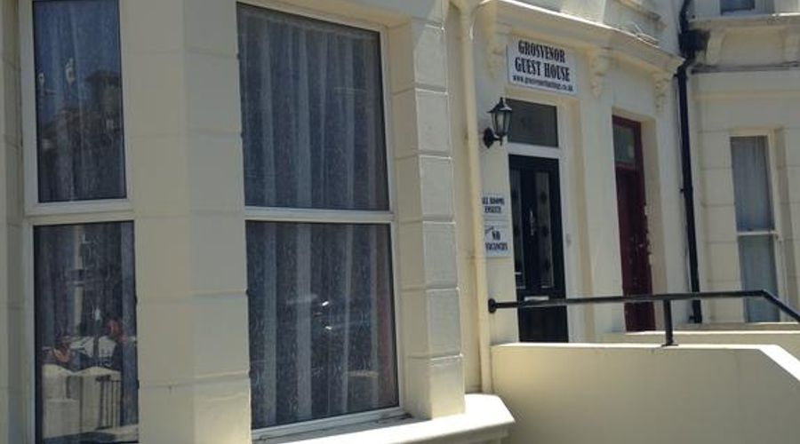 The Grosvenor Guest House-13 of 32 photos
