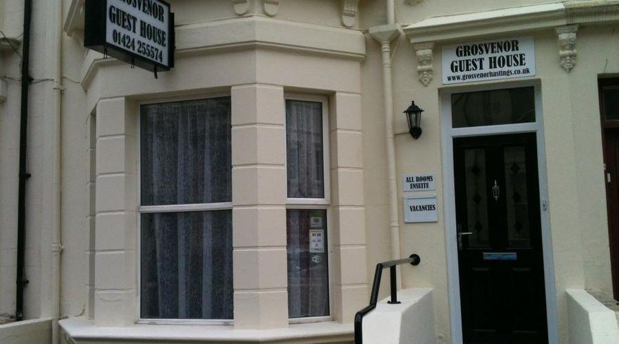 The Grosvenor Guest House-2 of 32 photos