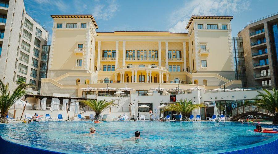 Swissôtel Resort Sochi Kamelia-15 of 47 photos