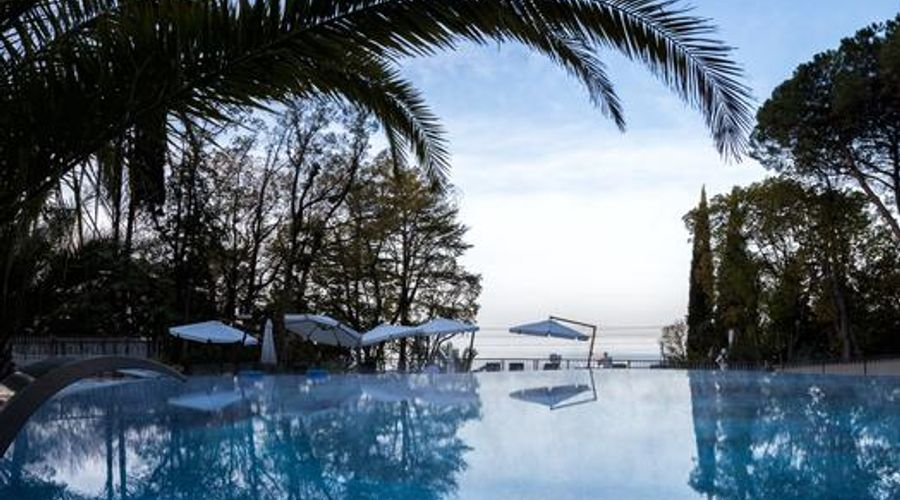 Swissôtel Resort Sochi Kamelia-47 of 47 photos
