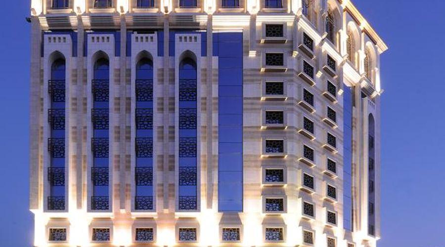 فندق إيلاف مشعل السلام-1 من 24 الصور