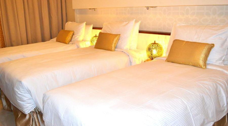 فندق إيلاف مشعل السلام-13 من 24 الصور