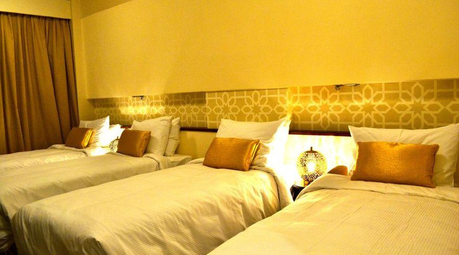 فندق إيلاف مشعل السلام-14 من 24 الصور