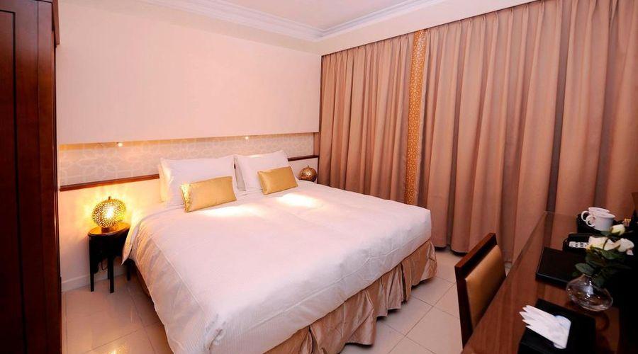 فندق إيلاف مشعل السلام-16 من 24 الصور