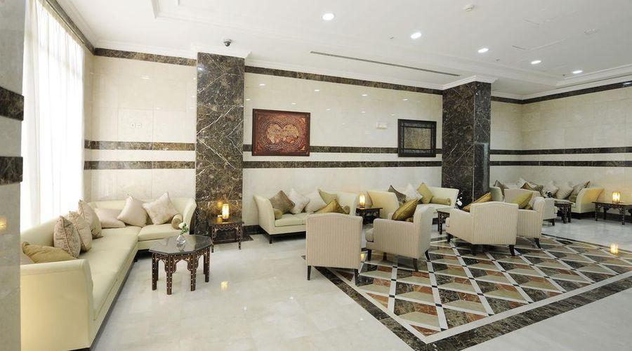 فندق إيلاف مشعل السلام-2 من 24 الصور