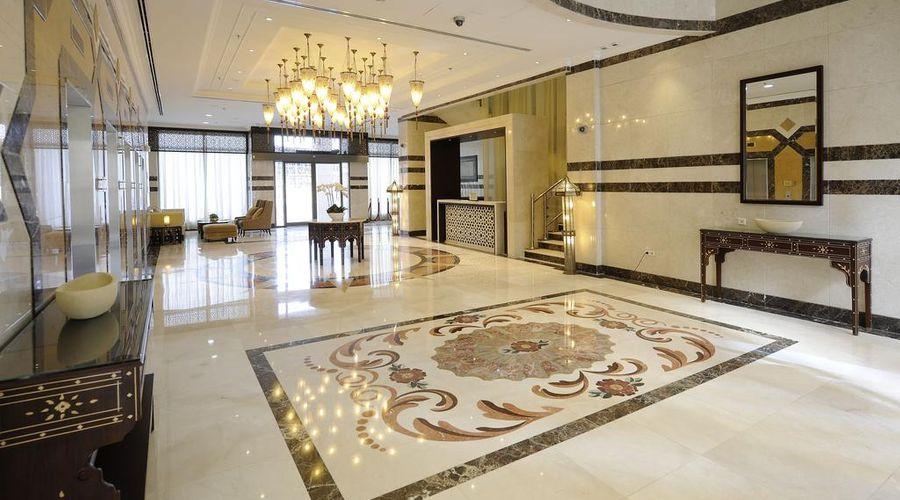 فندق إيلاف مشعل السلام-3 من 24 الصور