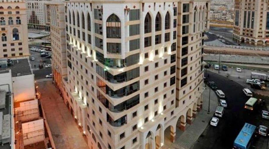 فندق إيلاف مشعل السلام-33 من 24 الصور