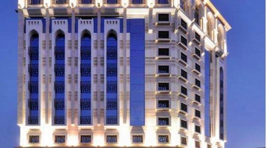فندق إيلاف مشعل السلام-34 من 24 الصور
