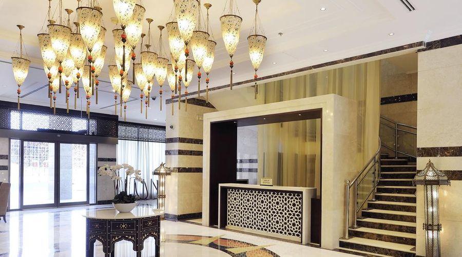 فندق إيلاف مشعل السلام-4 من 24 الصور