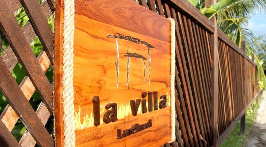 La Villa Langkawi-3 of 20 photos