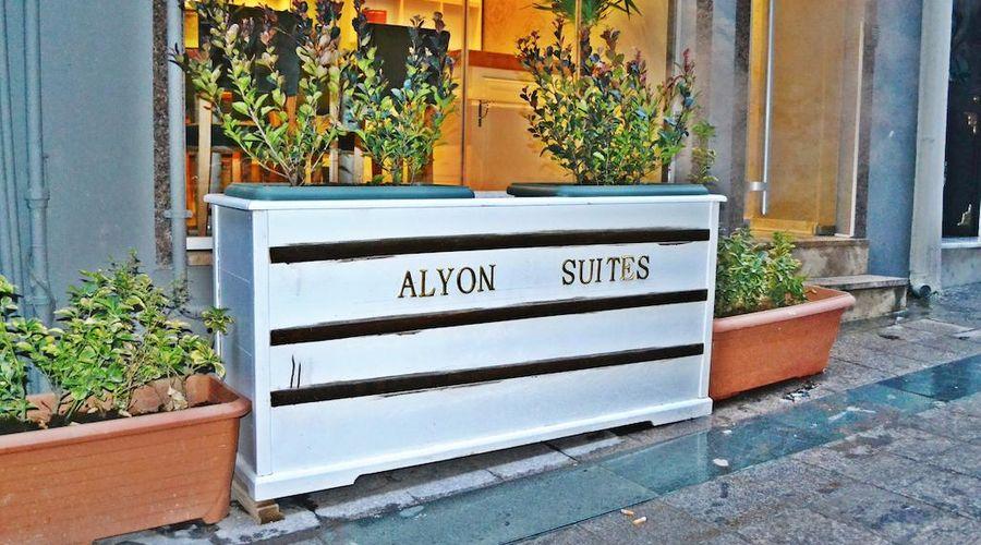 Alyon Suite Hotel-11 من 27 الصور