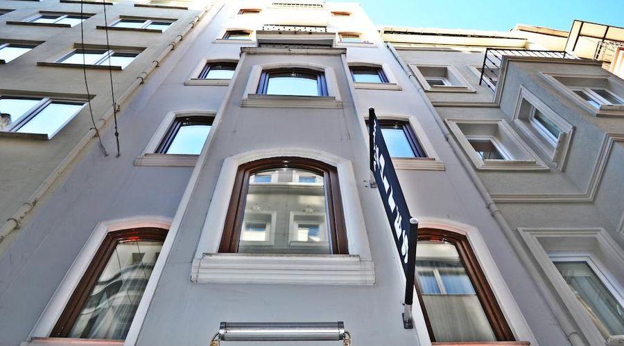Alyon Suite Hotel-4 من 27 الصور