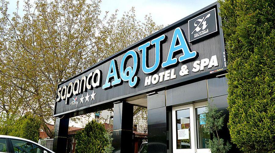 Sapanca Aqua Hotel-1 of 58 photos