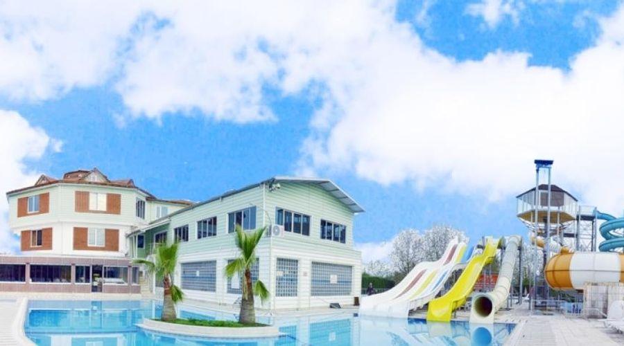 Sapanca Aqua Hotel-17 of 58 photos