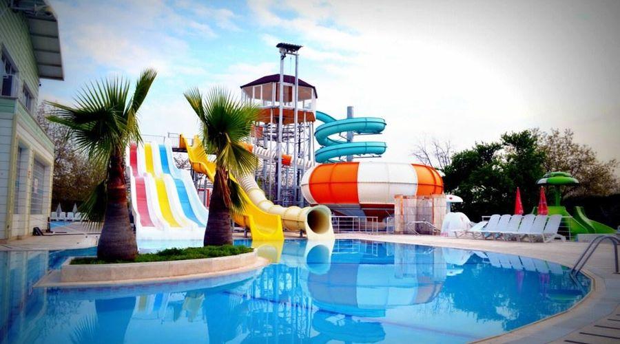 Sapanca Aqua Hotel-18 of 58 photos