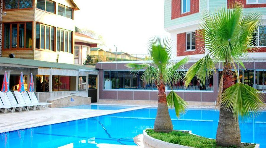 Sapanca Aqua Hotel-19 of 58 photos