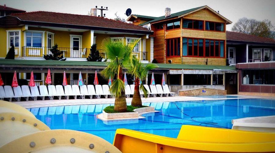 Sapanca Aqua Hotel-20 of 58 photos