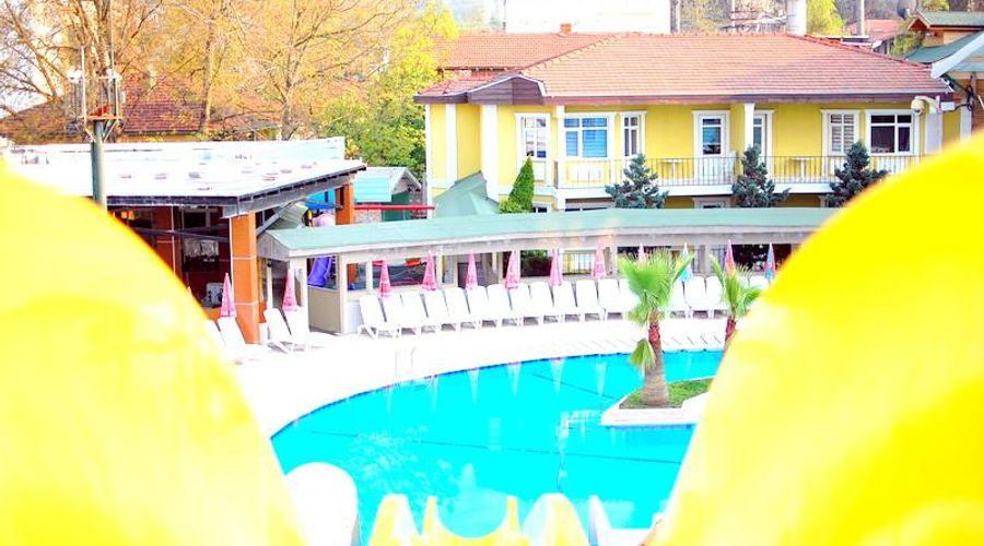 Sapanca Aqua Hotel-6 of 58 photos